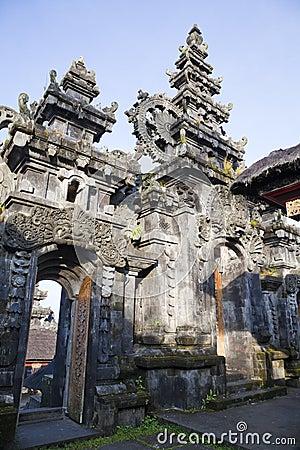 Pura Gelap, Besakih, Bali, Indonesia