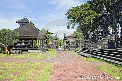 Pura Goa Lawah, Bali, Indonesia