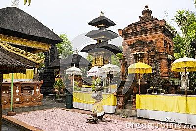 Pura Petitenget, Bali, Indonesia