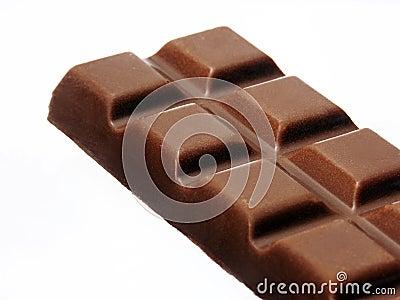 Pure chocolate.