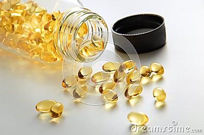 Pure Cod Liver Oil