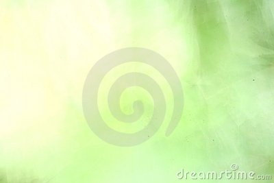 Pure green background