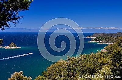 Pure Ocean Abel Tasman