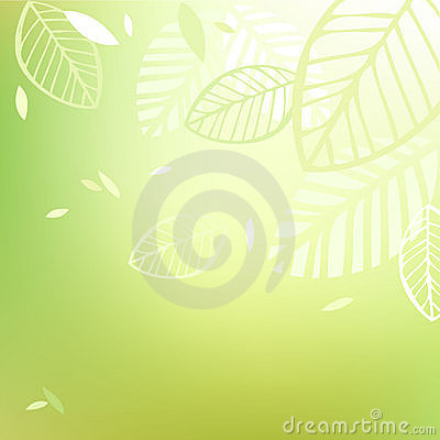 Free Pure Spring Background Stock Image - 13927341