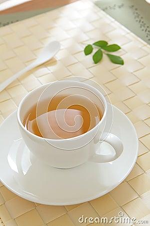 Pure tea time,Pure life