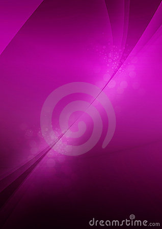 Purple abstract background with lines