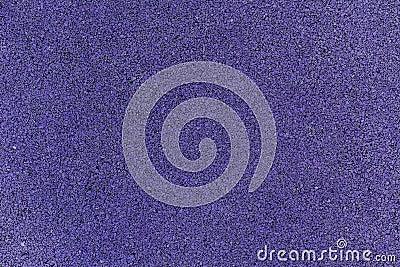 Purple asphalt texture background