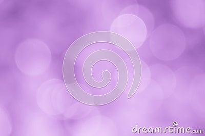 Purple Background Blur Wallpaper - Stock Photo