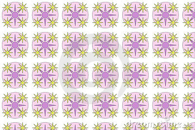 Purple background pattern