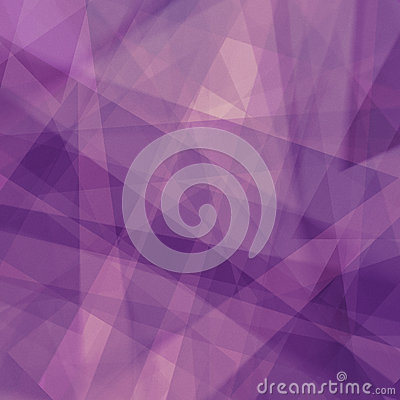 Free Purple Background With Triangle Shapes In Abstract Pattern And Lines Stock Image - 59182161
