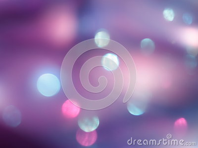 Purple Blue Pink Blur Background - Stock Picture