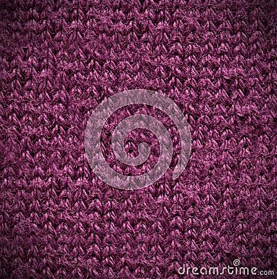 Purple Cotton Texture