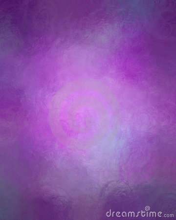 Purple Digital Background