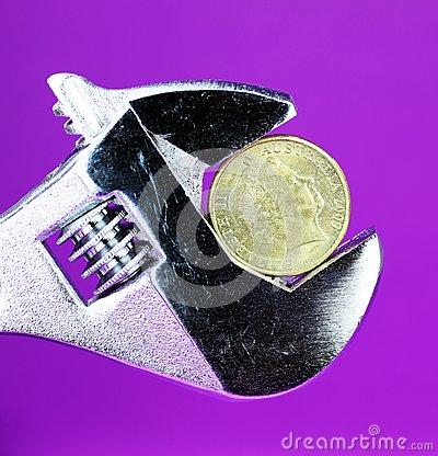 The Purple Dollar