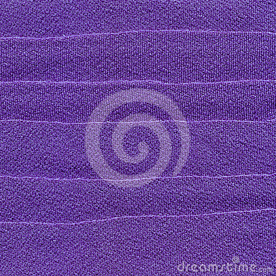 Purple fabric cuttings background