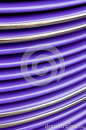 Purple Grille