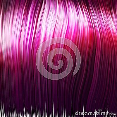 Free Purple Hair Stock Photos - 3172313