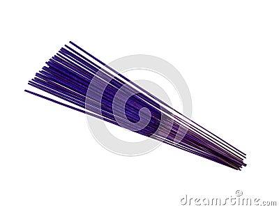 Purple incenses