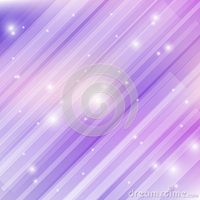 Purple light background