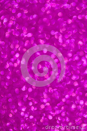 Purple lights abstract background