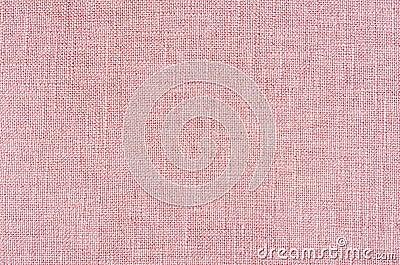 Purple linen texture background