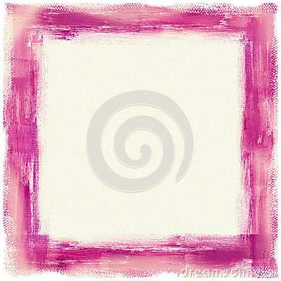 Free Purple Painted Frame Stock Photography - 28391242