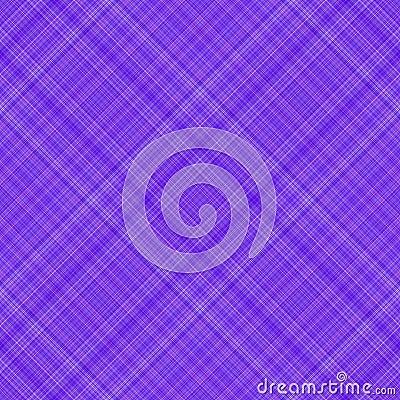 Purple pattern plaid