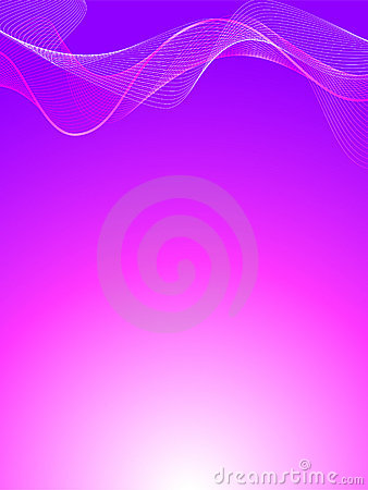 Purple and pink abstract background