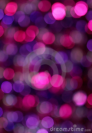 Purple & Pink Blur Background
