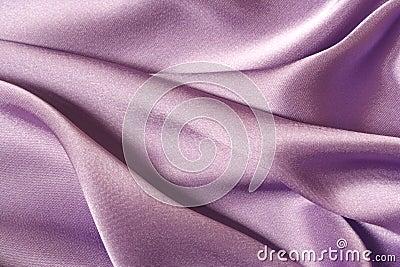 Purple Satin