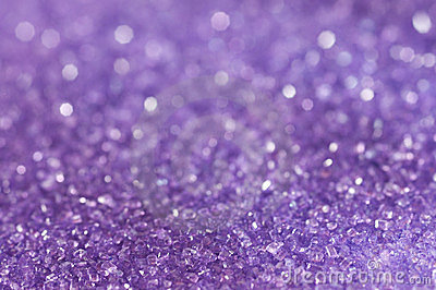purple sugar sparkle royalty free stock images image