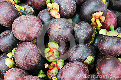 PURPLE THAILAND FRUIT