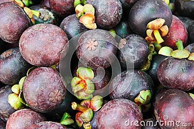 PURPLE THAILAND FRUIT