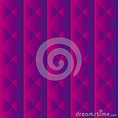 Purple upholstery pattern