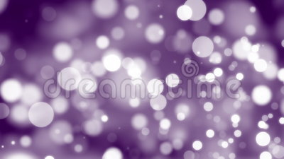 Purpurfärgad mörk bakgrund Loopable stock video