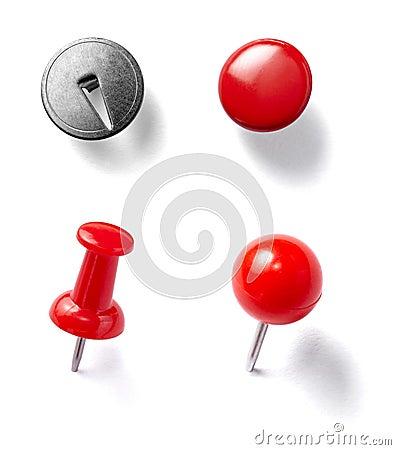 Free Push Pin Stock Photos - 17714253