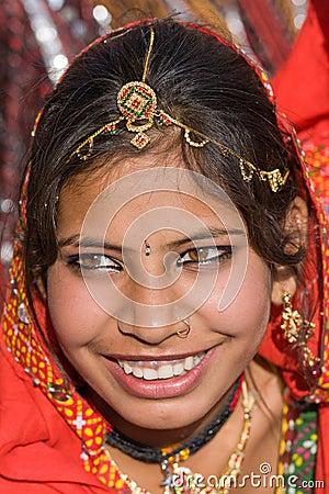 Pushkar Camel Mela (Pushkar Camel Fair) Editorial Image
