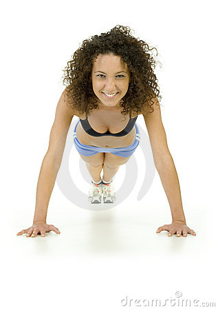 Pushup reale