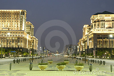 Putrajaya Boulevard