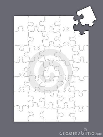 Free Puzzle Royalty Free Stock Photos - 1092368