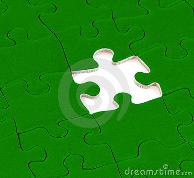 Free Puzzle Royalty Free Stock Photos - 18643288