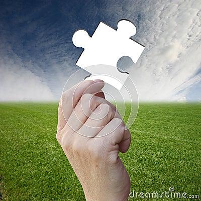 Free Puzzle Stock Photos - 5129033