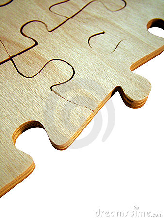 Free Puzzle Royalty Free Stock Photo - 821135
