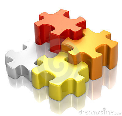 Puzzle Cadmium Harmony