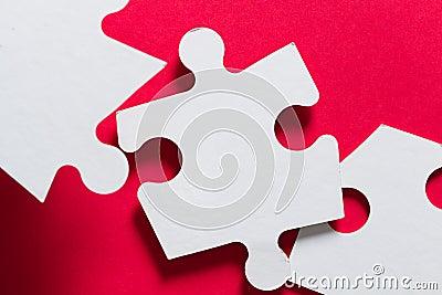 Puzzle choice