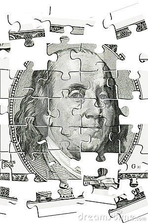 Puzzle Franklin