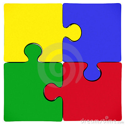 puzzle jigsaw pieces