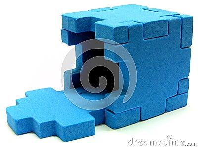 Puzzle - open