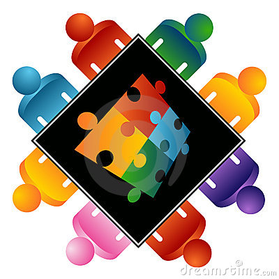 Puzzle Solving Team