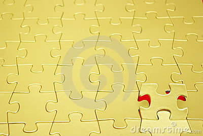 Puzzles d or